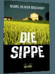"""Coverillustration zu """"Die Sippe"""" von Marc-Oliver Bischoff (Kriminalroman, grafit Verlag, 2016)"""