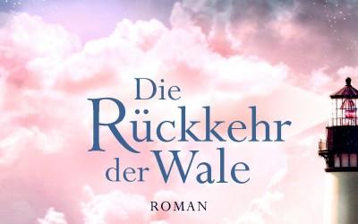 """""""Die Rückkehr der Wale"""" von Isabel Morland bei Droemer Knaur erschienen"""