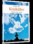 "Coverillustration zu ""Kinikiller"" von Tania Voit"