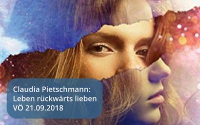 """Claudia Pietschmanns """"Leben rückwärts lieben"""" bei Arena"""