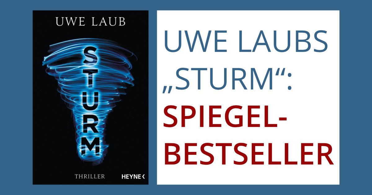 news-uwe-laub-sturm-spiegel-bestseller