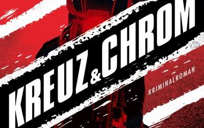 """Ralf Schmidts """"Kreuz & Chrom"""" beim Aufbau Verlag erschienen"""