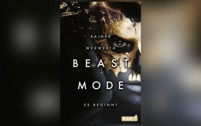 """""""Beastmode: Es beginnt"""" ist erschienen"""