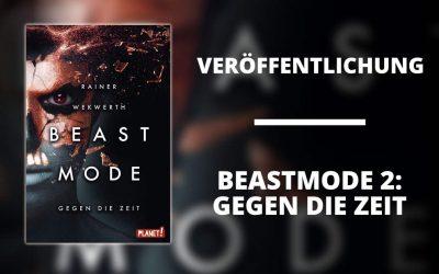 """""""Beastmode: Gegen die Zeit"""" veröffentlicht"""