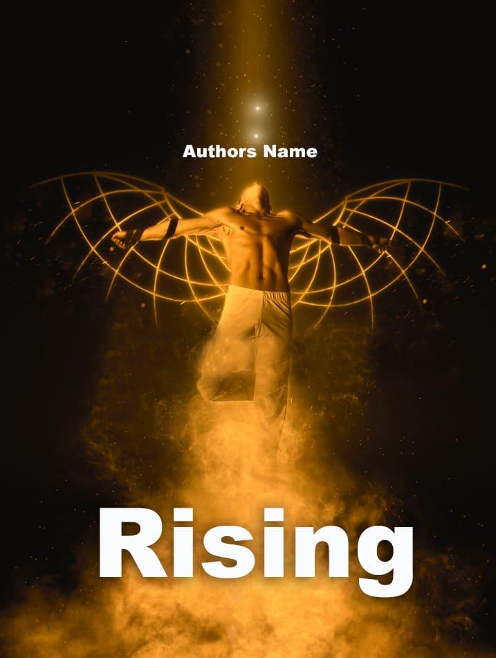 #12 - Rising
